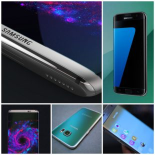 Samsung Galaxy S8 на пути к февральскому запуску на MWC 2017