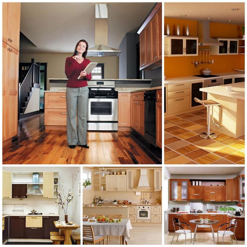 Как выбрать кухню для своего дома