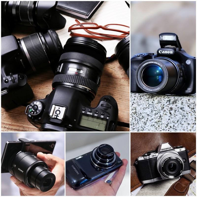 Новый фотоаппарат - какие основные нюансы следует учитывать