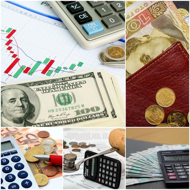Расходы личного бюджета: как держать себя в руках