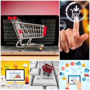 Как создать интернет-магазин на Haveshop