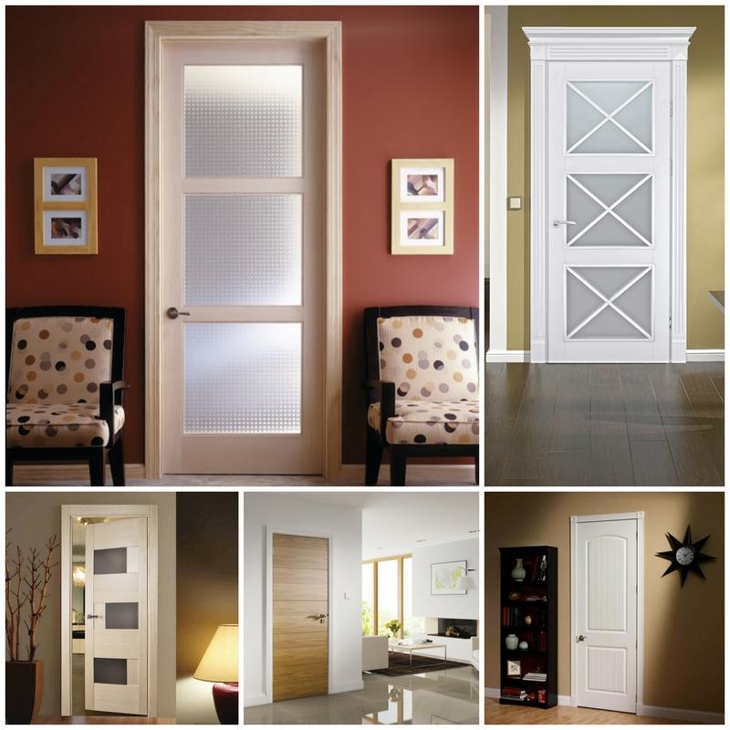 Разновидности дверей межкомнатных фото