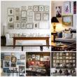 Как использовать постеры и картины для интерьера своего дома