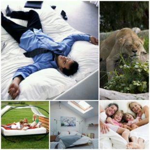 Ортопедические матрасы, как метод расслабления