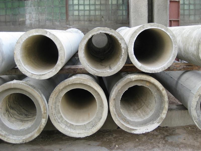 Труба железобетонная безнапорная для экономии средств на строительстве
