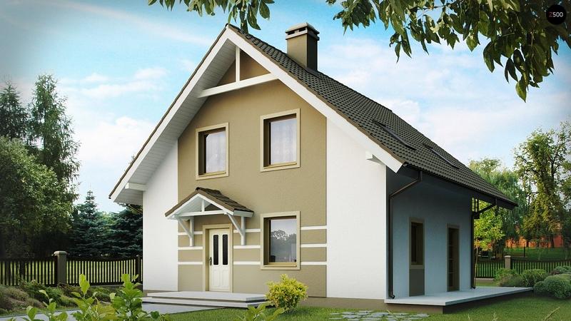 проектирование дома из сип панелей