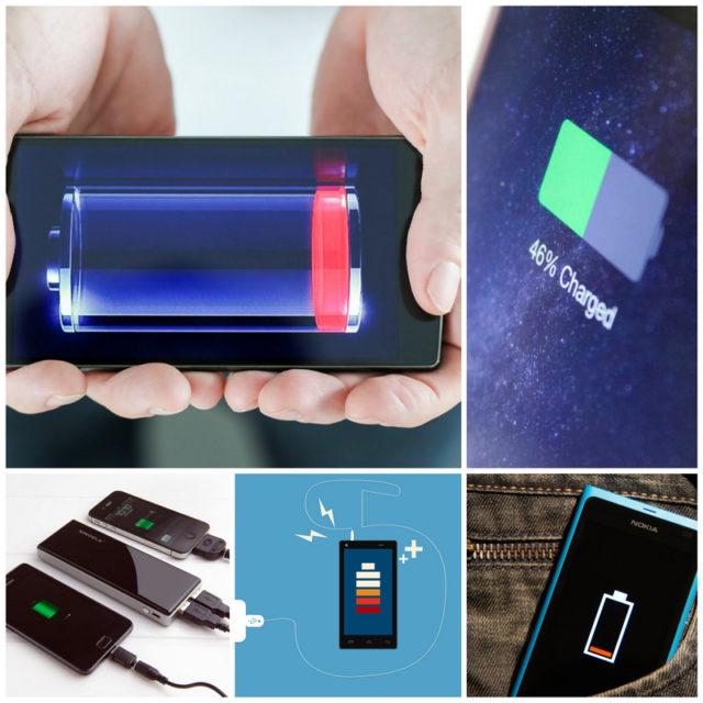 Что может сажать аккумулятор телефона 83