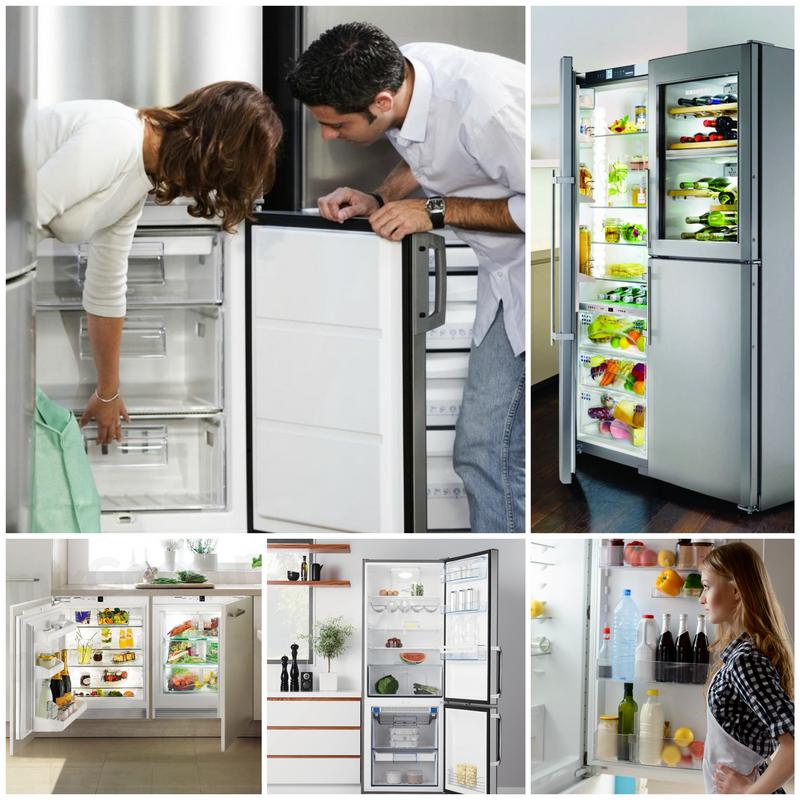 Какой холодильник выбрать - советы профессионалов