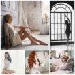 Свадебная интимная будуарная фотосессия — новый тренд в центре внимания