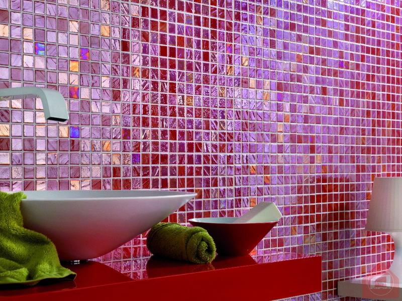 Мозаика в ванной отзывы