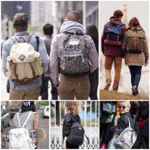 Выбираем городской рюкзак на каждый день