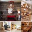 Деревянная мебель и её преимущества в интерьере