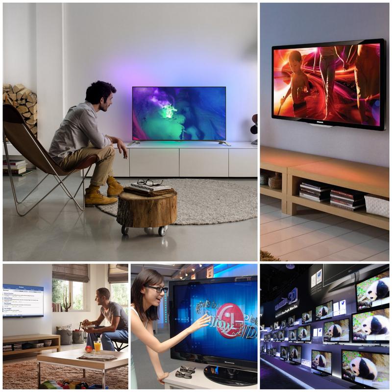 Как правильно выбрать телевизор - рекомендации покупателям
