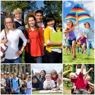 Каникулы у детей: какие занятия пойдут на пользу?