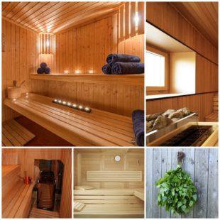 Особенности устройства бани