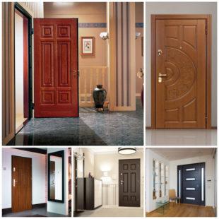 Правильный выбор входной двери в квартиру