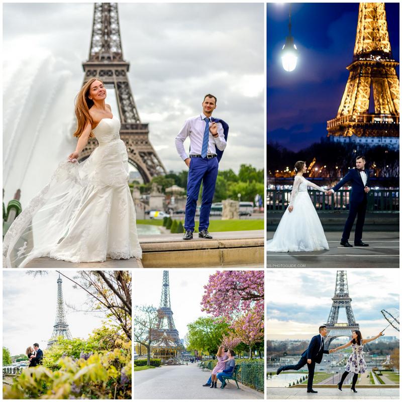Фотограф на свадьбу - как выбрать профессионала своего дела