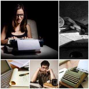 Как написать книгу, которая будет хорошо продаваться