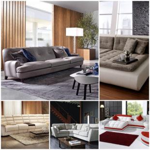 Как выбрать диван для своего дома?