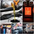 Замена масла в двигателе - делаем правильно