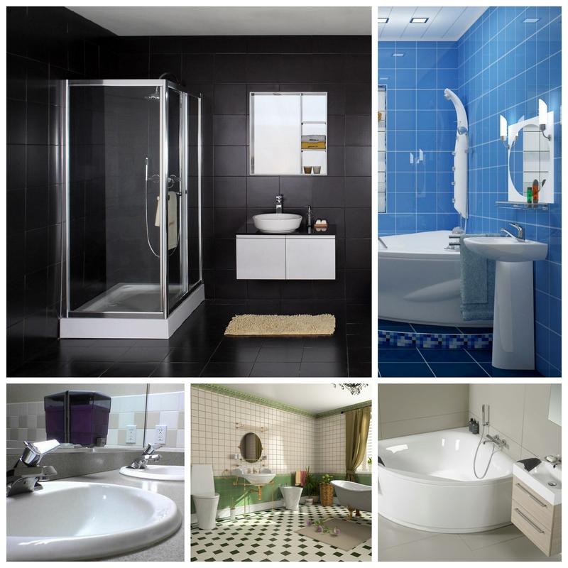 Дизайн сантехники для ванной Полотенцесушитель водяной Ника Trapezium ЛТ ВП 60/60-5 с полкой