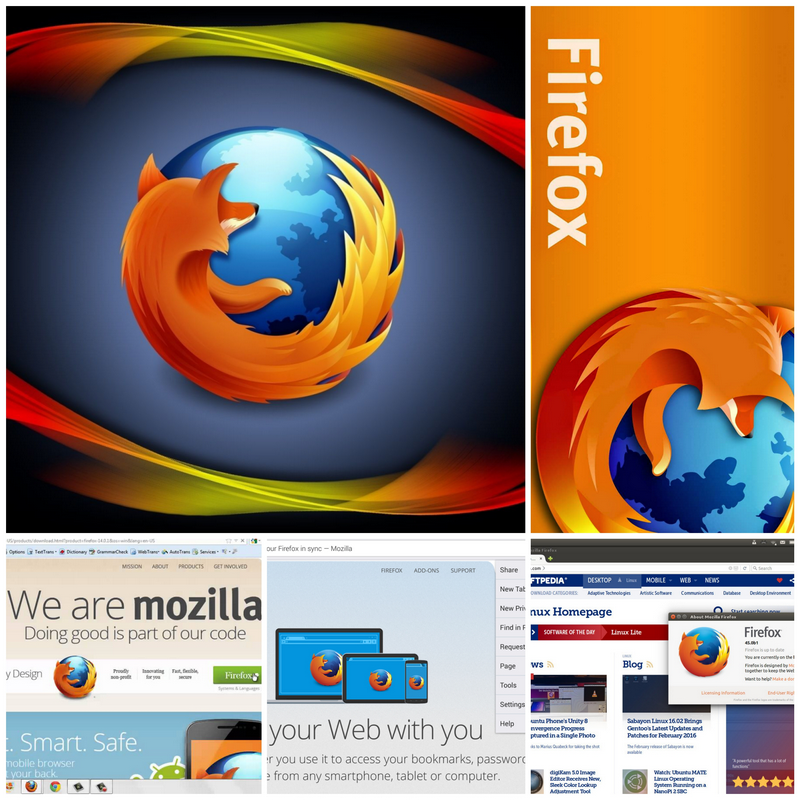 Бразуер Mozilla Firefox для компьютера и его возможности