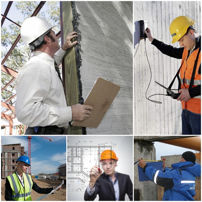 ЦЭиПСК  Техническое обследование зданий и сооружений