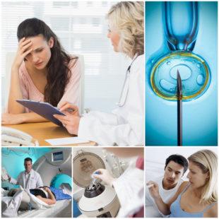Бесплодие причины и методы лечения женского бесплодия