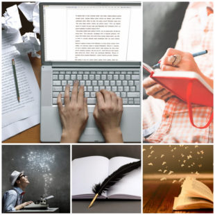Инструкция, как написать книгу - советы начинающему писателю