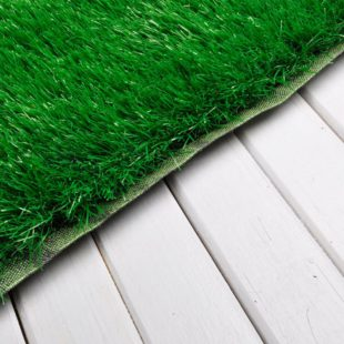 Искусственная трава и ее отличительные особенности
