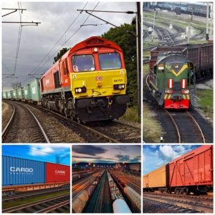 Международные перевозки - их принципы в железнодорожной сфере