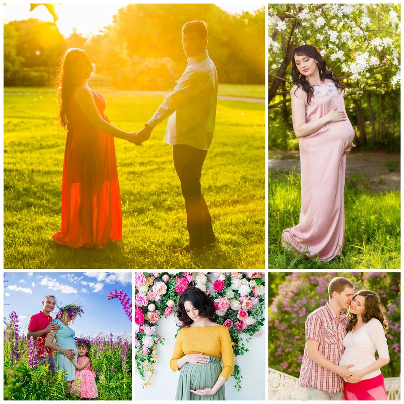 Первая беременность - чего ждать и чем заняться в это время