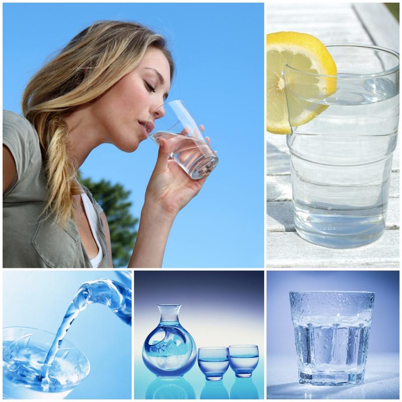 Польза воды и как правильно ее употреблять
