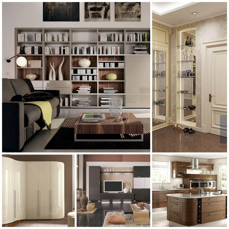 Выбор мебели на заказ - памятка потребителю