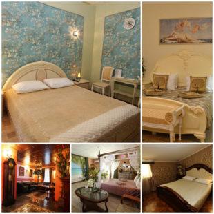 Мини-отели в Москве - особенности размещения в мини-отелях