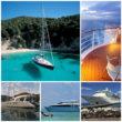 Морские путешествия для любителей приключений