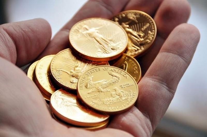 Монеты скупаемые сбербанком в 2018 - фото, цены.