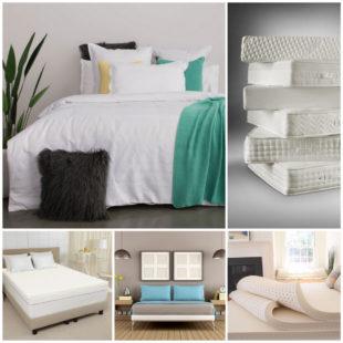 Как выбрать кровать и матрас - простые советы покупателям