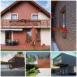 Облицовка дома клинкерной плиткой - сделайте фасад красивым