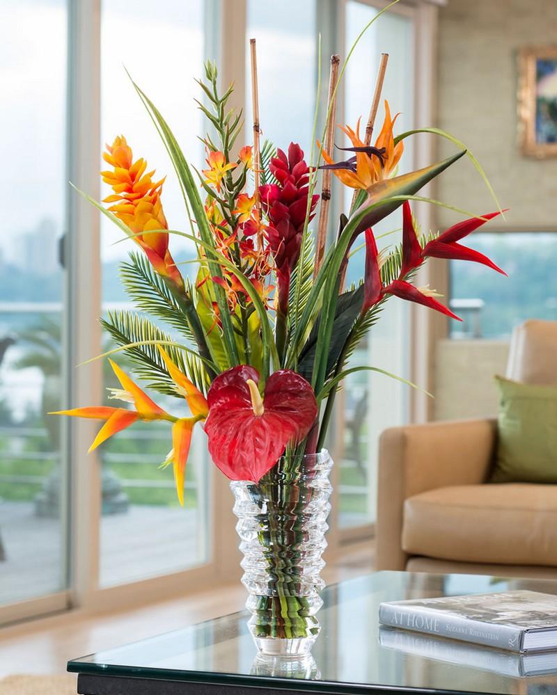 Все для интерьера офиса цветы искусственные