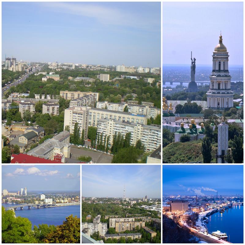 Посуточная аренда квартир в Киеве - памятка для путешественников