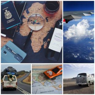 Советы, которые помогут сэкономить на путешествии