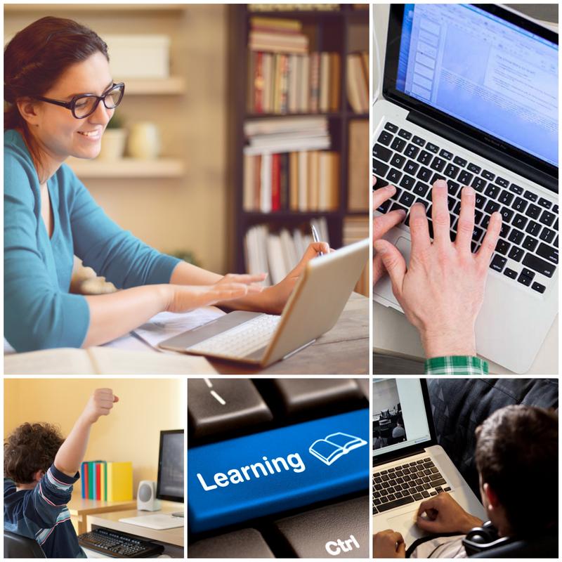 Интернет обучение плюсы и минусы