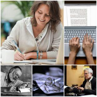Профессия писатель - несколько уроков мастерства писательского искусства 9
