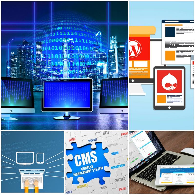 Создание web-сайтов - основные методы разработки