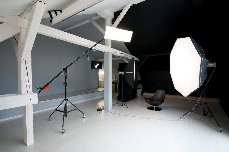 Профессиональная фотосессия — как организовать и выбрать фотографа