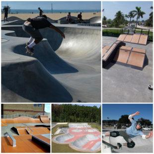 Как построить скейт-парк - советы градостроителям 9