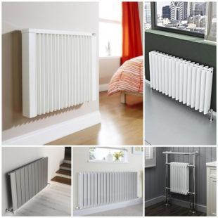 Радиаторы отопления - выбираем только лучшие