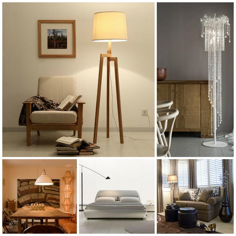 Настольные лампы для спальни - Купить в Уфе |Интернет