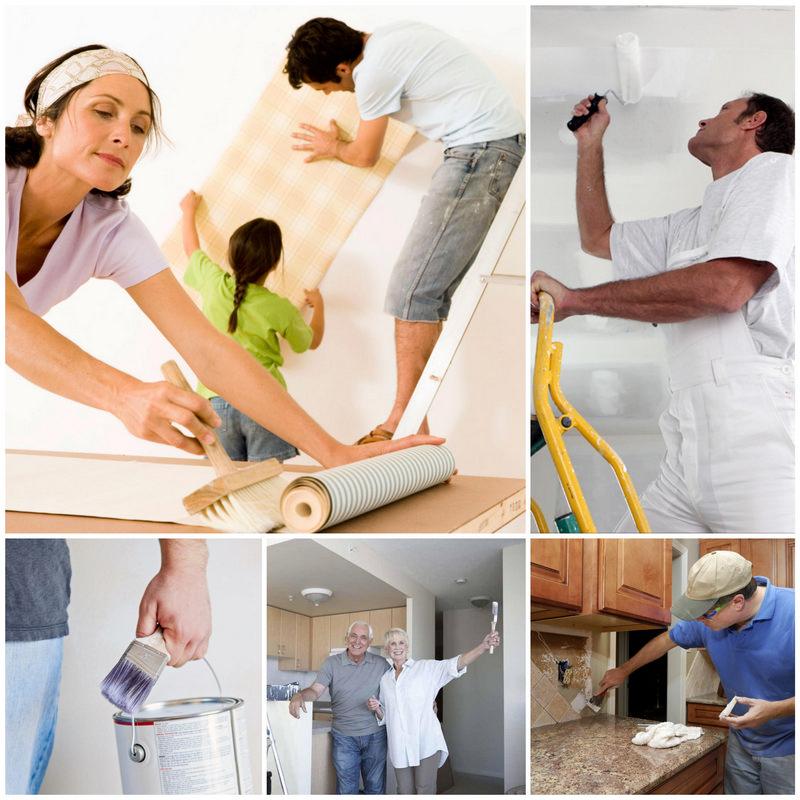Практические советы по ремонту квартиры или дома